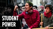 The Power of Chile's Student Resistance Movement