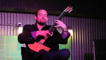 Amazing Guitar Solo – Fur Elise – Performing by Nicholas Marks – 1080p HD