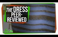 The Dress: Now with Peer-Reviewed Science!