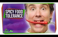 Why Do Some People Tolerate Spicy Food?