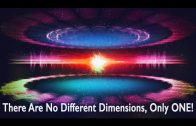 There Are No Different Dimensions, Only ONE! – Ahmed Hulusi
