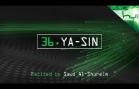 36. Ya-Sin – Decoding The Quran – Ahmed Hulusi