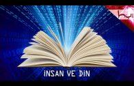 İnsan ve Din – Sesli Kitap – Ahmed Hulusi