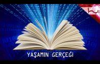Yaşamın Gerçeği – Sesli Kitap – Ahmed Hulusi